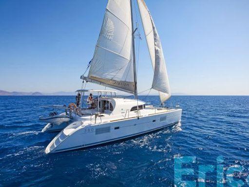 Catamarán Lagoon 380 S2 · 2014 (0)