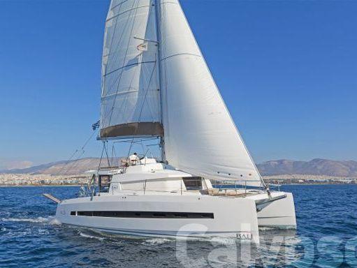 Catamaran Bali 4.3 (2016) (0)