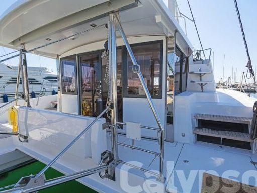 Catamaran Bali 4.3 (2016) (4)