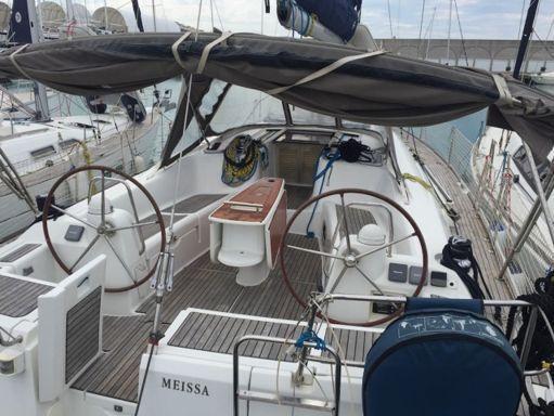 Velero Beneteau Oceanis 46 (2010) (1)