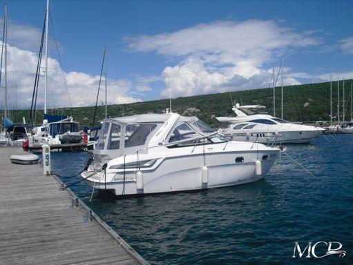 Imbarcazione a motore Bavaria Sport 28 · 2012 (2)