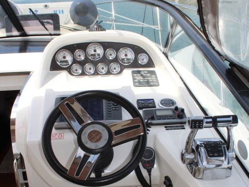 Imbarcazione a motore Bavaria Sport 32 · 2012 (4)