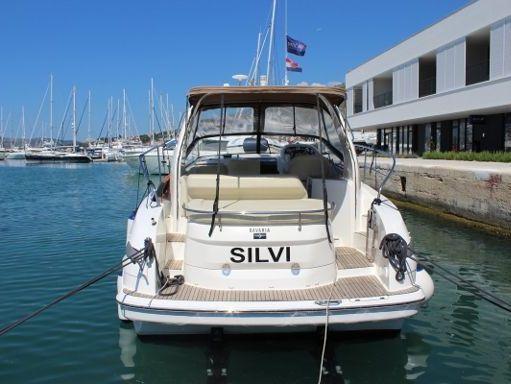 Imbarcazione a motore Bavaria Sport 32 · 2012 (1)