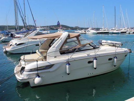 Imbarcazione a motore Bavaria Sport 32 · 2012 (2)