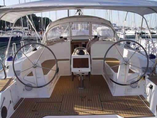 Barca a vela Bavaria Cruiser 46 - 2015 (raddobbo 2021) (0)