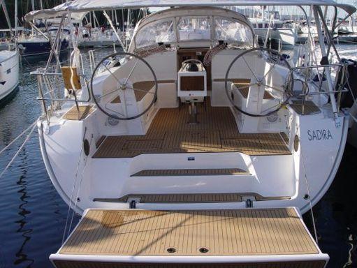 Barca a vela Bavaria Cruiser 46 - 2015 (raddobbo 2021) (1)