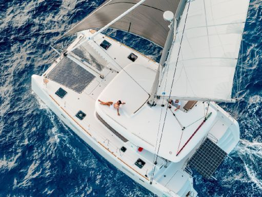 Catamaran Lagoon 39 · 2016 (2)