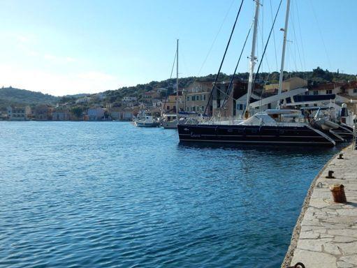 Catamarano Privilege 45 · 1996 (raddobbo 2018) (4)