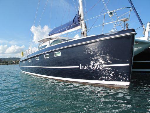 Catamarán Privilege 495 · 2006 (reacondicionamiento 2020) (0)