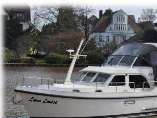 Casa flotante Linssen Grand Sturdy 29.9 AC · 2012 (0)