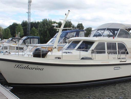 Motorboot Linssen 410 · 2016 (0)