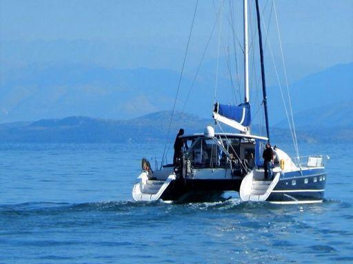 Catamarán Privilege 495 · 2006 (reacondicionamiento 2020) (2)
