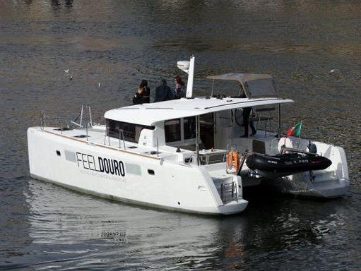 Catamarán Lagoon 39 · 2013 (reacondicionamiento 2020) (0)