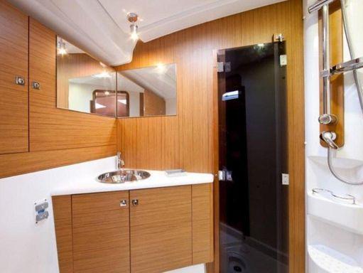 Barca a vela Jeanneau 53 · 2015 (4)