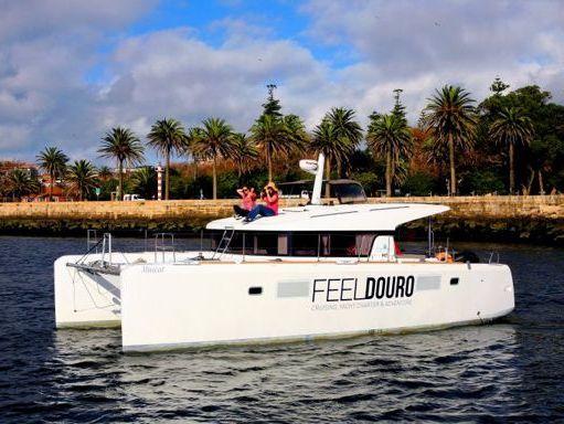 Catamarán Lagoon 39 · 2013 (reacondicionamiento 2020) (2)