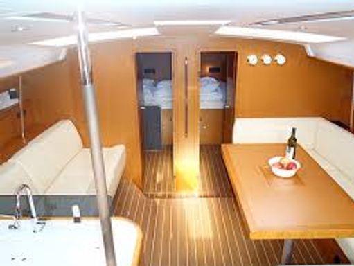 Barca a vela Jeanneau 53 · 2015 (2)