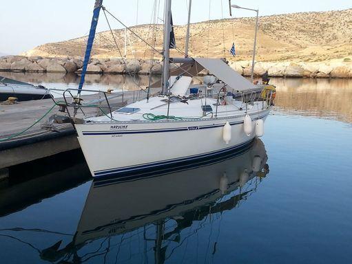 Sailboat Dufour Gib Sea 334 · 2003 (refit 2019) (4)