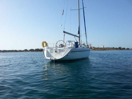 Sailboat Dufour Gib Sea 334 · 2003 (refit 2019) (2)