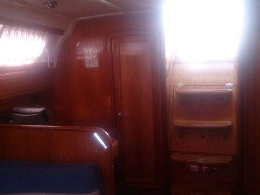Sailboat Bavaria 39 · 2007 (1)