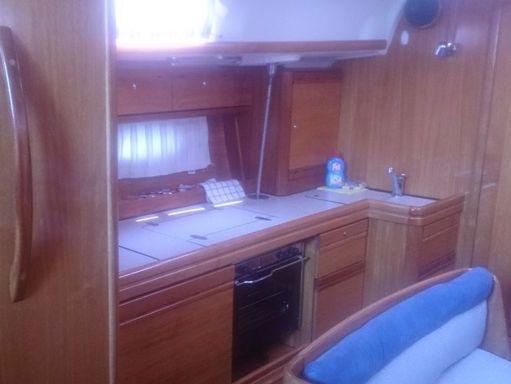 Sailboat Bavaria 39 · 2007 (4)