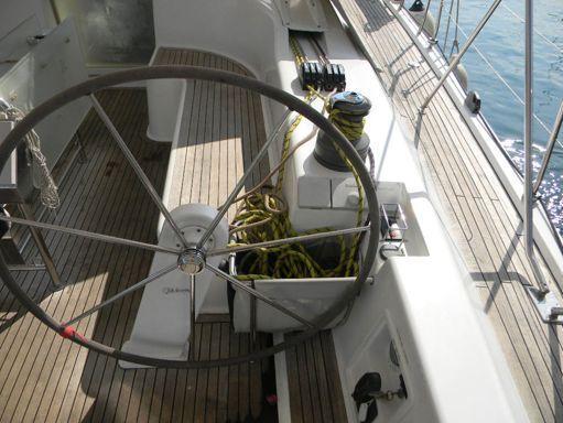 Sailboat Hanse 540 · 2007 (refit 2019) (1)