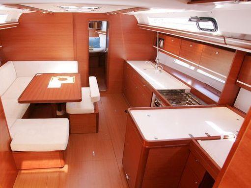 Barca a vela Dufour 445 Grand Large · 2012 (4)
