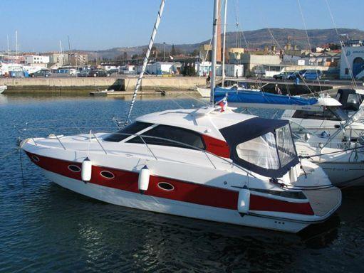 Imbarcazione a motore Elan Power 35 · 2004 (0)