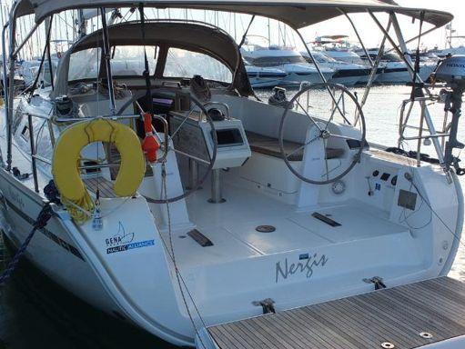 Velero Bavaria Cruiser 41 · 2014 (0)