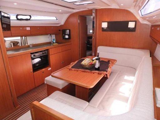 Velero Bavaria Cruiser 41 · 2014 (4)