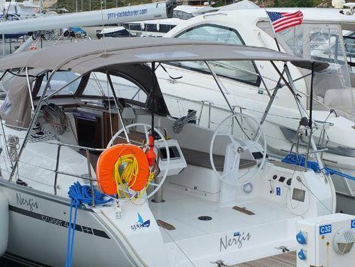 Velero Bavaria Cruiser 41 · 2014 (2)