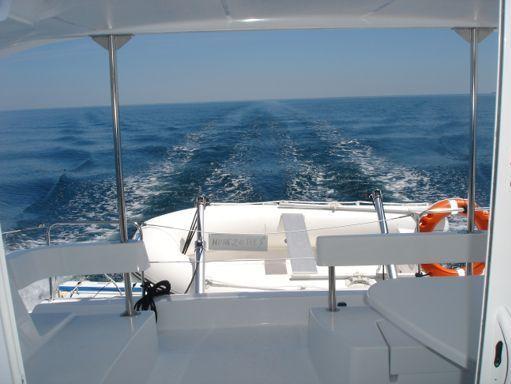Catamaran Fountaine Pajot Lipari 41 (2010) (2)