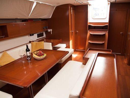 Barca a vela Beneteau Oceanis 50 Family · 2013 (2)