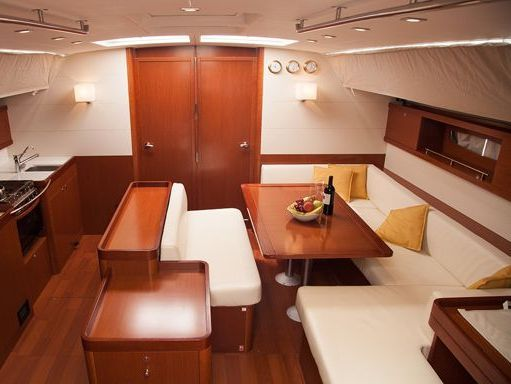 Barca a vela Beneteau Oceanis 50 Family · 2013 (4)