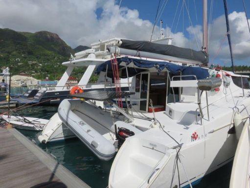 Catamarán Fountaine Pajot Mahe 36 · 2008 (0)