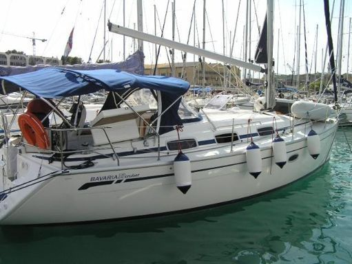 Sailboat Bavaria 33 · 2008 (refit 2017) (2)