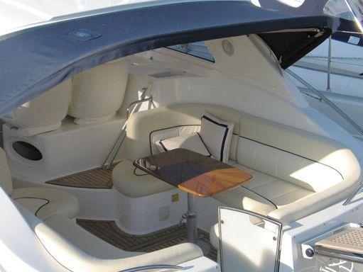 Imbarcazione a motore Elan Power 35 · 2004 (1)