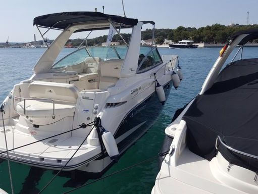 Motorboat Monterey 295 CR · 2012 (0)