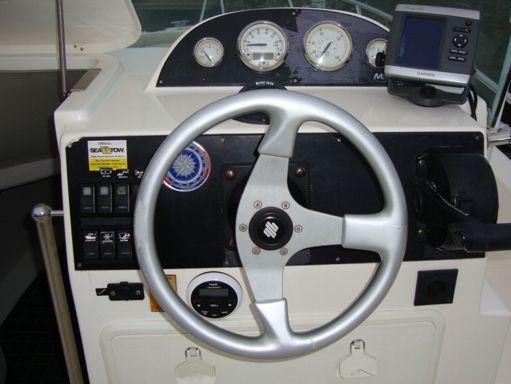Motoscafo Marinello 25 · 2006 (2)