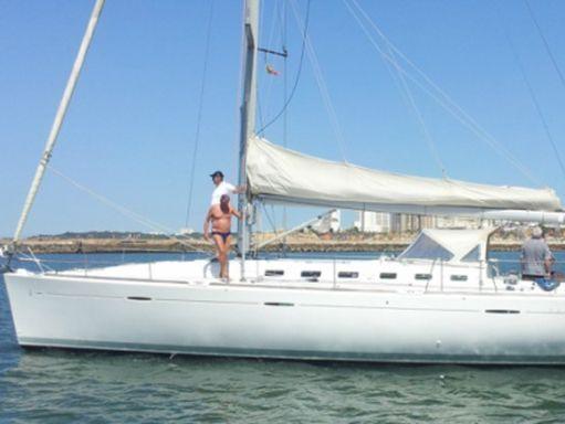 Sailboat Beneteau First 47.7 · 2003 (refit 2016) (0)