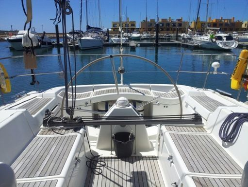 Sailboat Beneteau First 47.7 · 2003 (refit 2016) (1)