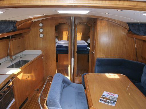 Barca a vela Jeanneau Sun Odyssey 45.2 (2000) (4)