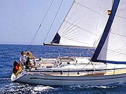Sailboat Bavaria Cruiser 34 · 2018 (0)