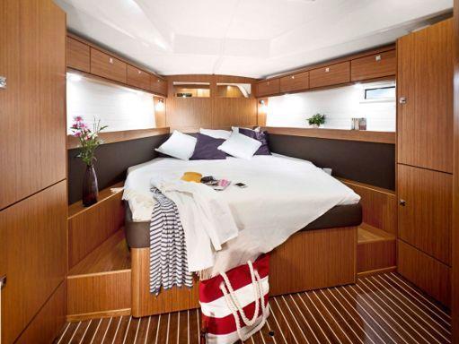 Sailboat Bavaria Cruiser 46 · 2016 (4)