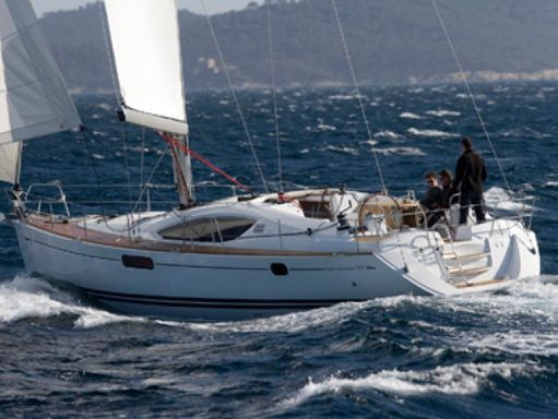 Sailboat Jeanneau Sun Odyssey 42i · 2012 (0)