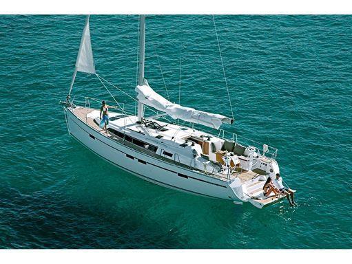 Sailboat Bavaria Cruiser 46 · 2016 (2)