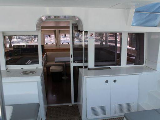 Catamarán Lagoon 450 · 2011 (4)