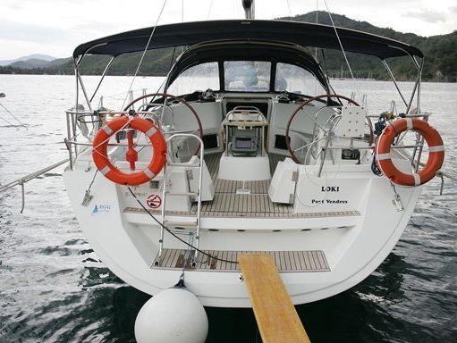 Barca a vela Jeanneau Sun Odyssey 44 i · 2009 (0)