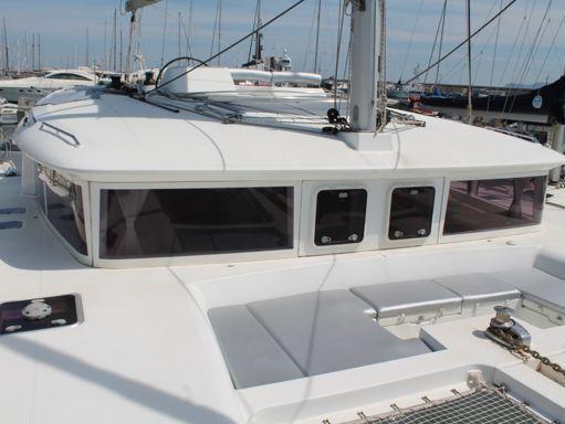 Catamarán Lagoon 450 · 2011 (1)