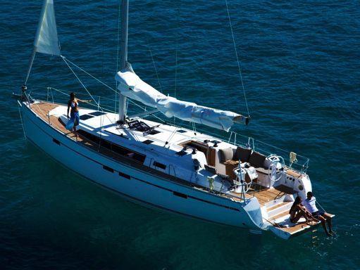 Segelboot Bavaria Cruiser 46 · 2016 (0)