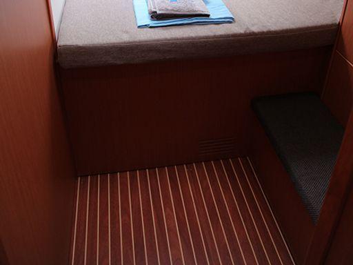 Sailboat Bavaria Cruiser 50 · 2013 (4)
